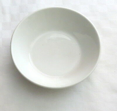 """Midwinter Stonehenge White 6.1/2"""" Cereal Soup Bowl"""