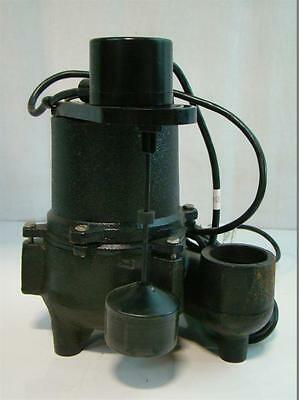 Water Ace Pump 12Amps 115V 1PH R4W