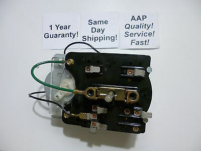 2-06686 Maytag Factory Washer Timer Assembly 206686 2-06686-1 1 YEAR GUARANTEE