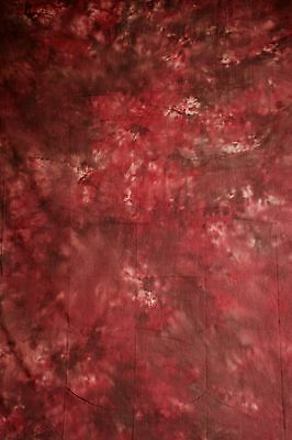 Studiohut 10' X 12' Hand Painted/Dyed Muslin Photo Video Backdrop (BLD2288)