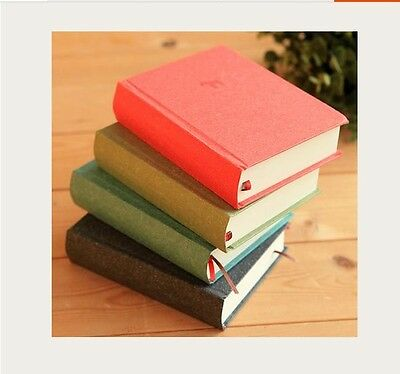 432 p  Notebook Diary Journal Planner Notebook Notepad