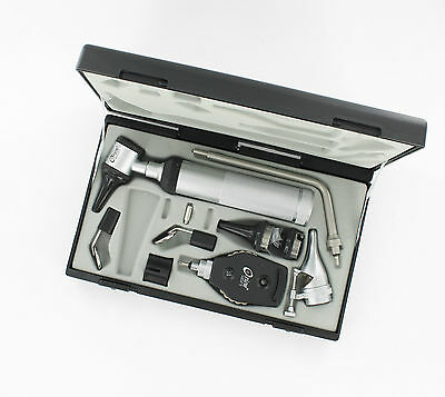 Orion Combo Std Ophthalmoscope/Otoscope/Naso/Laryngoscope (eent) - 2802.300.50