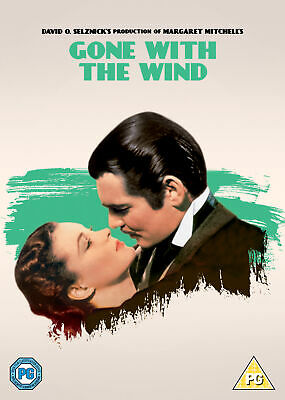 Gone With The Wind (DVD) (PG )