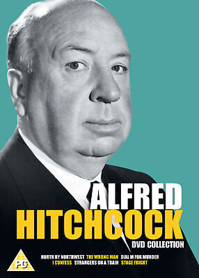 The Alfred Hitchcock Signature Collection [2009] (DVD)