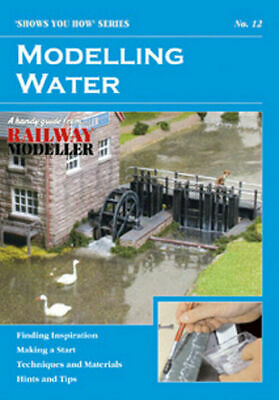 Peco No 12 Modelling Water SYH12