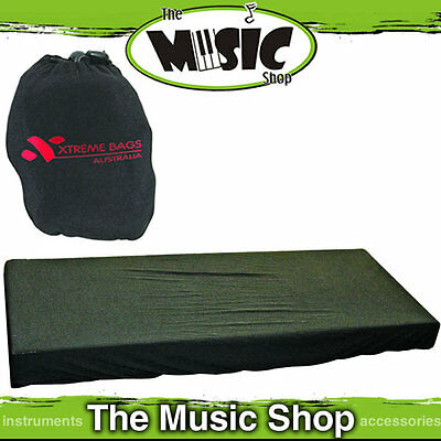 New Xtreme Keyboard Dust Cover + Storage Bag - Large Approx 140cm x 50cm x 15cm