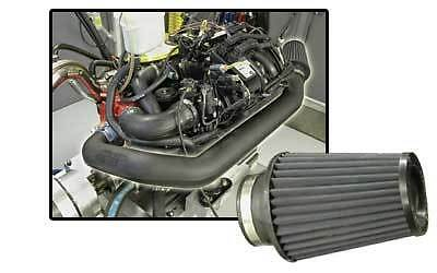 SeaDoo RXP/ RXT/GTX/RXP-X/RXT-X RIVA Power Filter Flame Arrestor ONLY RS13050-06