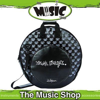"New Zildjian 22"" Travis Barker Boom Box Artist Collection Cymbal Bag - TRAVCB2"