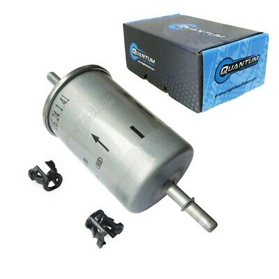Polaris Sportsman 500 700 800 2004-2007 EFI Fuel Filter +Clips 2204719 2204308