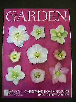 The Royal Horticultural Society. The Garden Magazine. December, 2009. VGC.