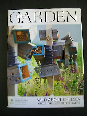The Royal Horticultural Society. The Garden Magazine. July, 2009. VGC.