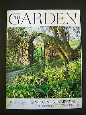 The Royal Horticultural Society. The Garden Magazine. May, 2009. VGC.