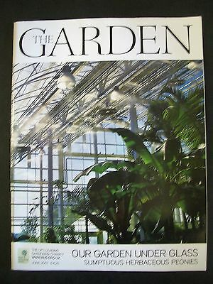 The Royal Horticultural Society. The Garden Magazine. June, 2007. VGC.
