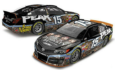 2013 CLINT BOWYER #15 DUCK DYNASTY 1:64 ACTION NASCAR DIECAST IN STOCK