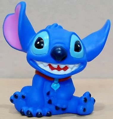 "5.5"" Lilo & Stitch Figure Coin Piggy Bank Saving MoneyBox"