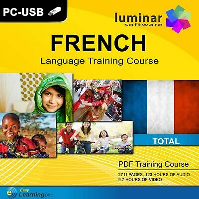 Learn to Speak French Fluently Complete Language Training Course
