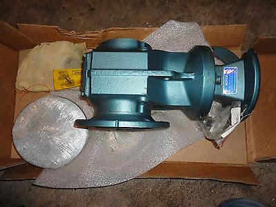 Sew-Eurodrive Helical-Bevel Gear Unit Speed Reducer KAF47AM56, 39.61:1, 960lb-in