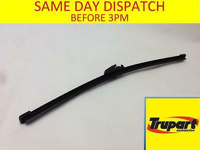 Vw Golf Plus Mk5 05-09 Rear Windscreen Wiper Blade Exact Fit Genuine Trupart