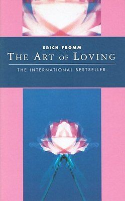 The Art of Loving by Erich Fromm NEW