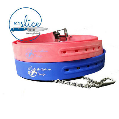Butcher's Belt with Steel Holder - ONE SIZE FITS ALL
