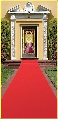 *RED CARPET RUNNER*MOVIE / AWARD NITE*VIP*HOLLYWOOD & B-DAY PARTY*