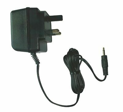 Pro Co Rat 2 Power Supply Replacement Adapter Uk 9V