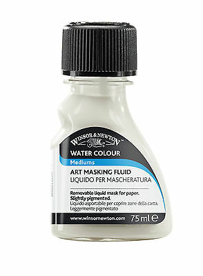 Winsor & Newton Watercolour Painting Mediums
