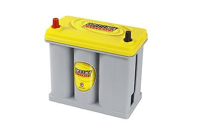 Optima® 8171-767 YellowTop ® Deep Cycle & Starting AGM Battery DS46B24R