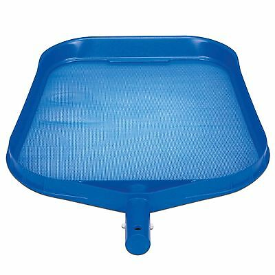 Intex Easy Set Leaf Skimmer Mesh Pool Spa Hot Tub Cleaner Leaf Rake Frame Net