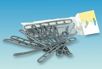 10 x Ladder Rubber - Tent / Awning / Camping  -   (6017800)