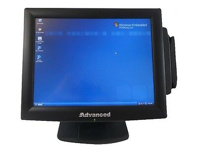 All in one POS System for Restaurant or Retail  Windows Included POS System