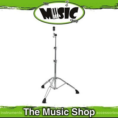 New Pearl C-1030 Straight Cymbal Stand with Gyro-Lock Tilter - C1030