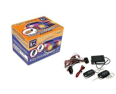 Kit Centralisation A Telecommande Plug And Play Vw Golf 3 Et Polo