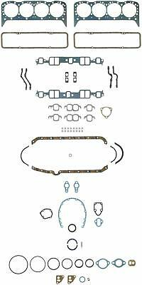 Felpro Full Gasket Set Suit Chevy 283, 307, 327 & 350 1957-85 Feafs7733Pt-2