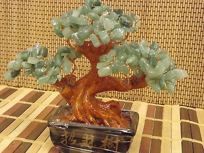 Crystal Money Tree - Jade 238 pieces-Twin Pack