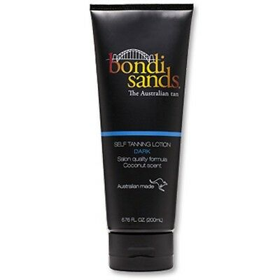 Bondi Sands Self Tanning Lotion Dark 200Ml