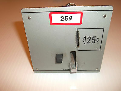 ADC Stack Dryer Coin Acceptor #125150