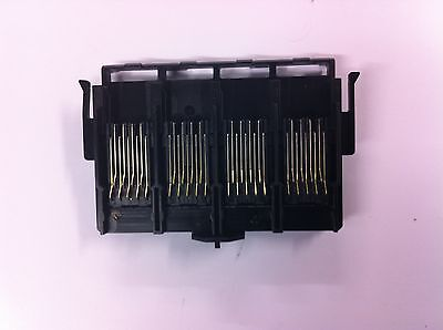 Epson Cartridge contact chip and holder XP-212/XP-215/XP-312/XP-412/XP-315 Etc