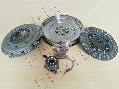 For Astra 1.9 Cdti 150 Bhp Sri Dual To Solid Mass Flywheel Conversion Clutch Kit