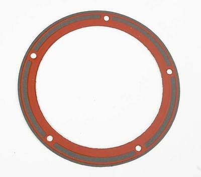 James Gasket - 25416-99-X - Clutch Derby Cover Gasket, .030in. with Silicone