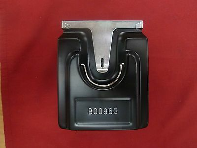 New Coin Money Box 40mm Lid Western Electric GTE Pay Phone Payphone AT&T Bell