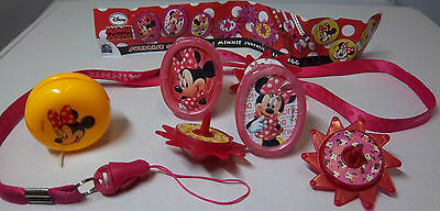 Disney - Minnie Mouse - Surprise Collection - Anstecker - Anhänger - Jo Jo