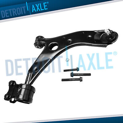 New Front Lower Right Mazda 3 and Mazda 5 Control Arm and Ball Joint Assembly
