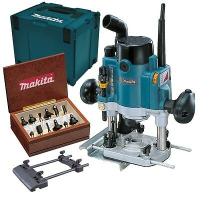 makita multifr se rt0700cx2j oberfr se 230 v trimmer makpac 4. Black Bedroom Furniture Sets. Home Design Ideas