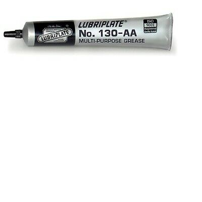 Lubriplate, NO. 130-AA, L0044-086, Calcium Type Greases, CTN 36 1¾ OZ TUBES