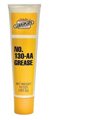Lubriplate, NO. 130-AA, L0044-092, Calcium Type Greases, CTN 36 10 OZ TUBES