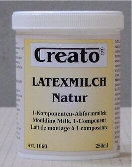 Latexmilch 250ml