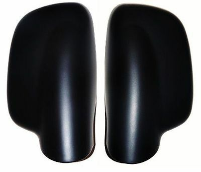 Land Rover Freelander Both Sides Wing Mirror Covers Solid&strong Free Uk Deliver