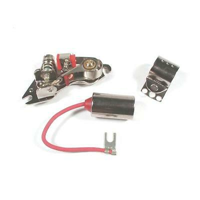 ACCEL Points and Condenser 8104