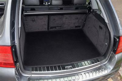 Chevrolet Kalos (2005 - 2011) Tailored Carpet Car Boot Mat (2918)